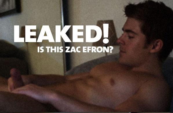 Zac Effron Porn 14