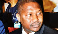 N'DELTA ACTIVIST TELLS PRESIDENT BUHARI, GIVES REASONS - SACK AGF MALAMI IMMEDIATELY