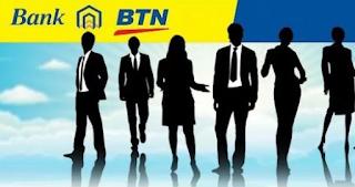 Karir Lampung di PT. Bank Tabungan Negara (Persero) Tbk Mei 2016 Terbaru
