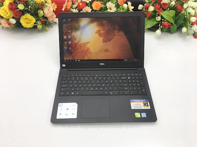 Dell N5557