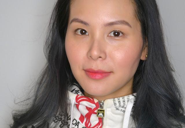 Peripera Mini Luggage Cosmetics Kit Review