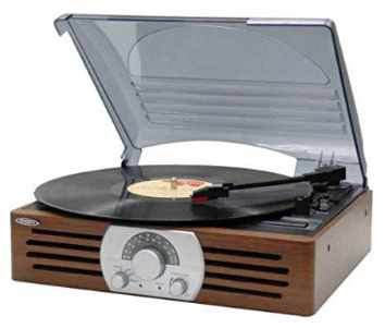 best record players under £100