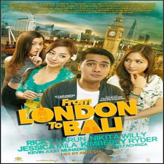 Download Film From London To Bali (2017) WEB DL Full Movie