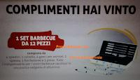 Logo Vinci anche tu uno dei 129 set Barbecue con Heinz e Wuber