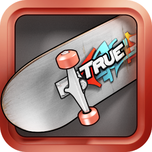 True Skate Apk Files v1.2.4 Android Full