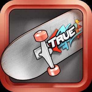 True Skate Apk Files v1.2.4 Android Full