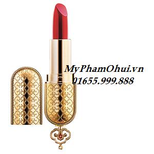 Son chống nhăn Hoàng Cung mini Ohui rouge real lipstick