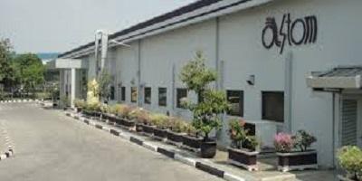 Info Loker EJIP Cikarang 2018 PT Astom Indonesia