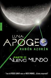 """""""Nuevo mundo"""" de Rubén Azorín"""