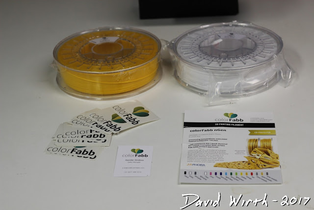 colorfabb printing 3d information how to