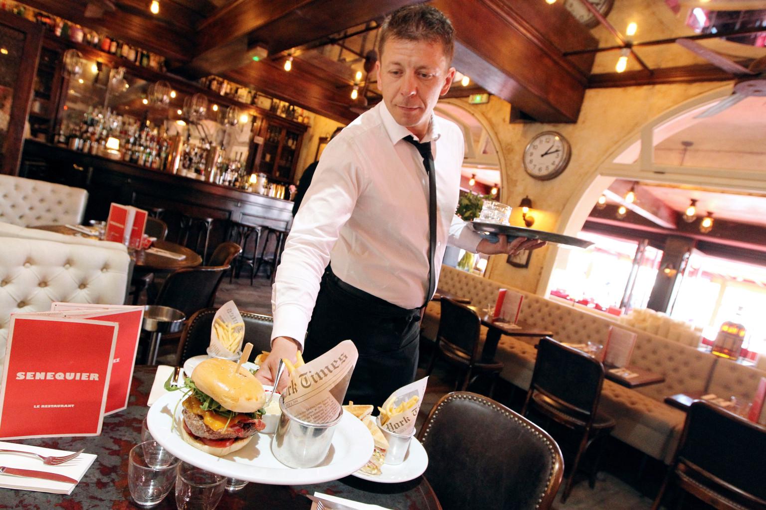 Restaurant Server Jobs In Moline Il