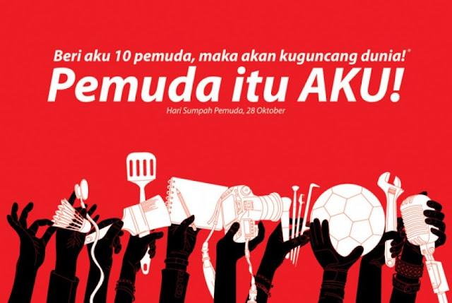 MASIHKAH KITA PEMUDA PALING CINTA INDONESIA?