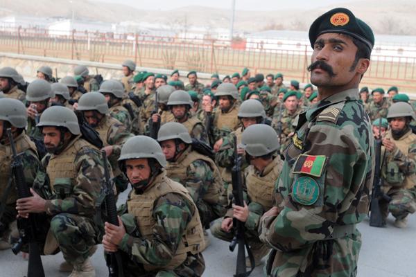 ঈদে আফগানিস্তানে যুদ্ধবিরতির ঘোষণা