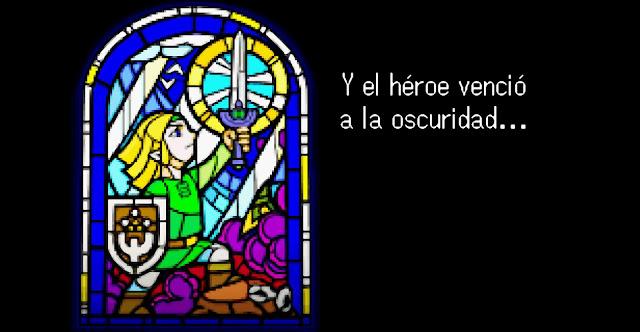 The Legend of Zelda: The Minish Cap - Español - Captura 3