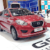 Paket Kredit Datsun Go 2018 Dp Murah