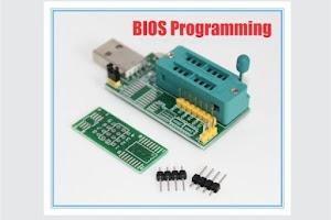 BIOS ko flash kaise kare | Bios Programing in Hindi