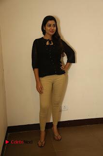 Actress Satna us Pictures at Bichchagadu Success Meet  0123.JPG