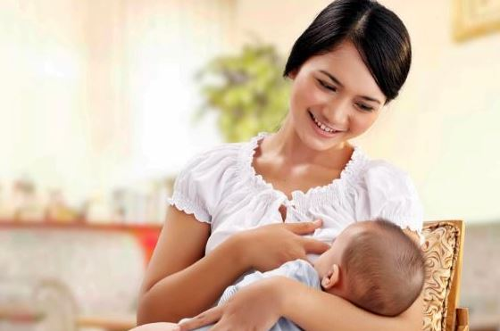 Pentingnya dan Manfaat ASI Bagi Bayi