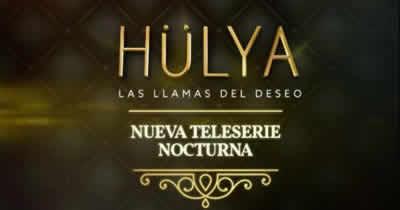 Hulya Capítulo 28