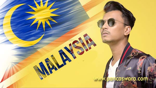 Lirik Lagu Faizal Tahir Malaysia Pancaswara Lyrics