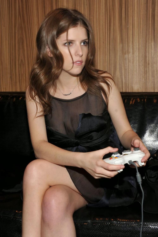 Anna Kendrick - Anna Kendrick Photos - Fallout: New Vegas