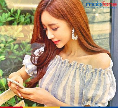 Tổng hợp các gói cước 4G Mobifone 1 ngày