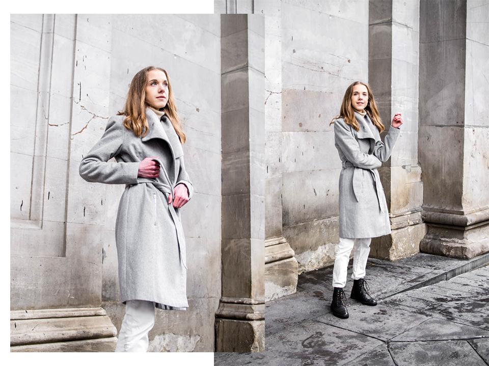 Minimal and simple Scandinavian style fashion blogger - Minimalistinen ja yksinkertainen skandinaavinen tyyli, muotibloggaaja