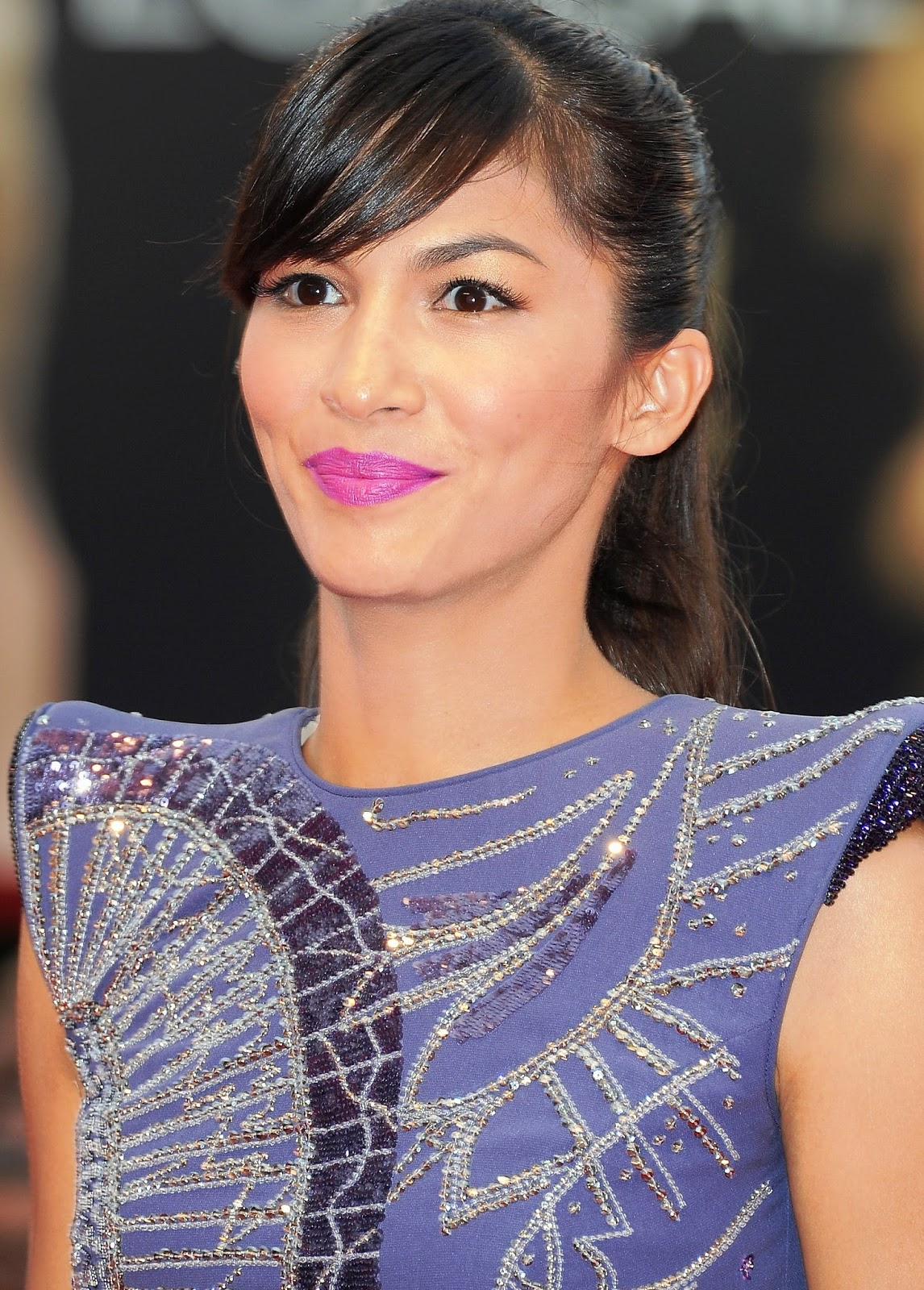 Picture of Elodie Yung