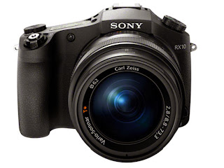 Sony Cyber-shot DSC-RX10 Camera