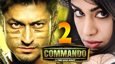 Commando Full Movie