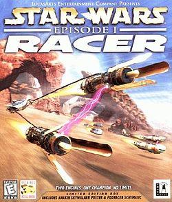 Download Star Wars Episode 1 Racer PC Free Full Version