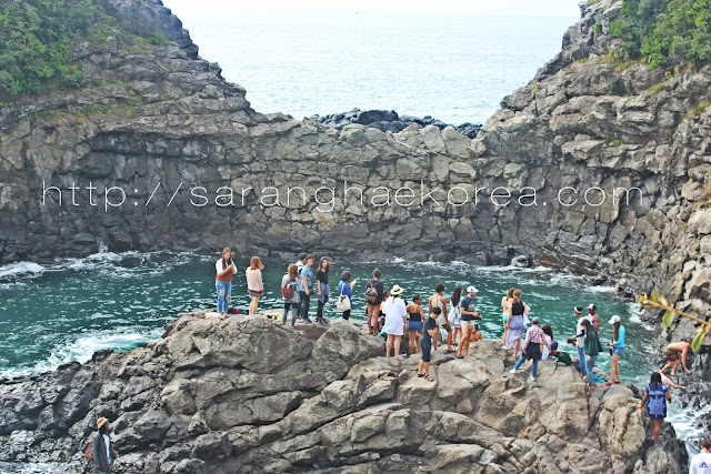 5 Prominent Things That Remind Me About Jeju Island
