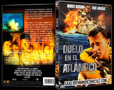 Duelo en el Atlantico [1957] Descargar cine clasico y Online V.O.S.E, Español Megaupload y Megavideo 1 Link