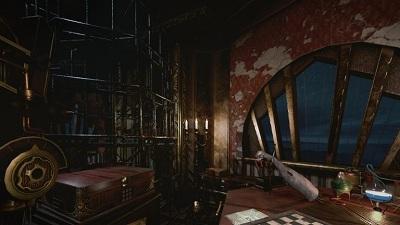 Nevrosa: Escape Game Free Download