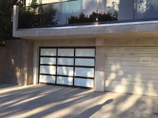 Dream Garage Door
