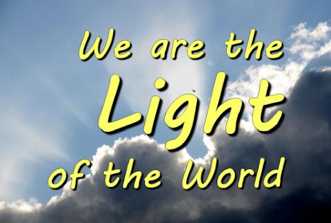 We Are The Light Of The World Lyrics Catholic