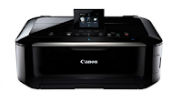 Canon PIXMA MG5300 Driver Download Windows Mac OS X and Linux Printer Driver Software Full,
