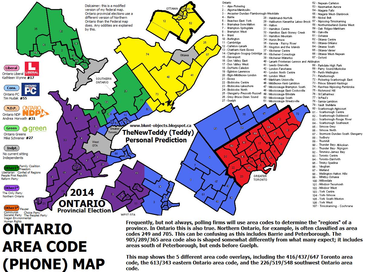 Kitchener Ontario Election
