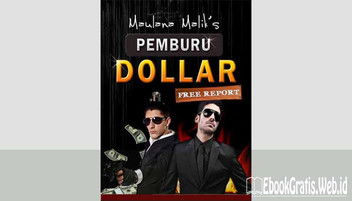 Ebook Pemburu Dollar