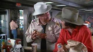 Smokey and the Bandit Burt Reynolds Jackie Gleason