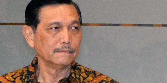 Luhut: Silakan Anies Hentikan Reklamasi Jakarta, Asal Sesuai Aturan
