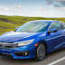 Review Automotive 2016 Honda Civic Coupe Review