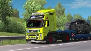 Taina95 - Volvo FM13