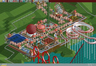 Roller Coaster Tycoon PC Download