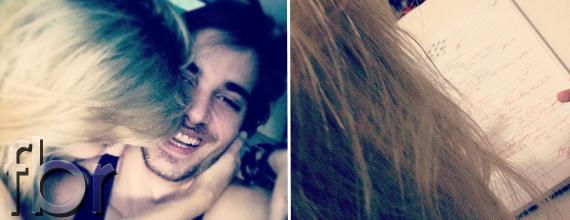 d9ae4c040f Ultimamente só da Sophia Abrahão nas fotos do instagram de Fiuk! O cantor  postou uma foto com a girl ontem (17) assumindo o namoro
