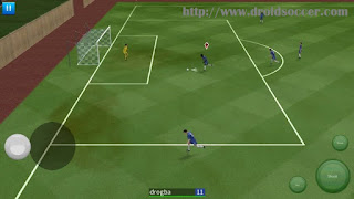 DLS 18 v5.03 Mod Chelsea by Damar Apk + Data Obb