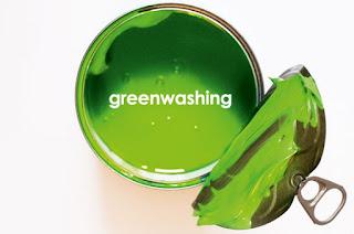 ¿Qué es el Greenwashing y qué tipos hay?