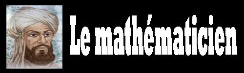 Le Mathématicien