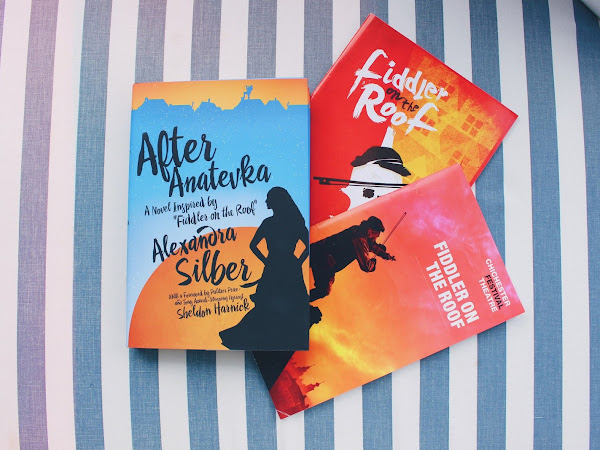 Review | After Anatevka | Alexandra Silber