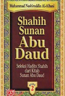 Ebook Shahih Sunan Abu Daud Jilid 1-3 (Lengkap)